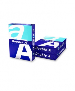 Double A Paper (80gsm) - A4 size (500 sheet)